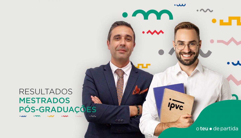 (Português) Mestrados   Resultados Provisórios da 2ª Fase<