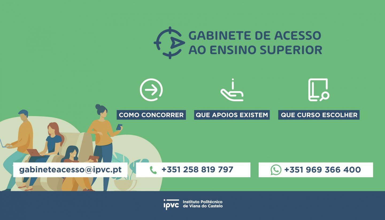 (Português) GAES | IPVC disponível até final de outubro<