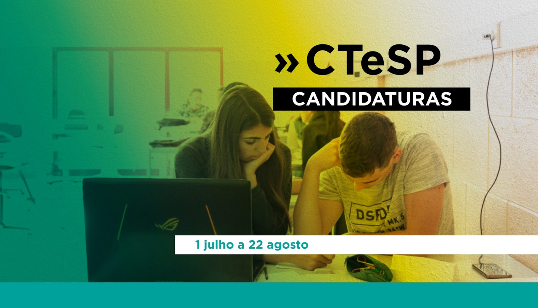 (Português) CTESP 1ª Fase<