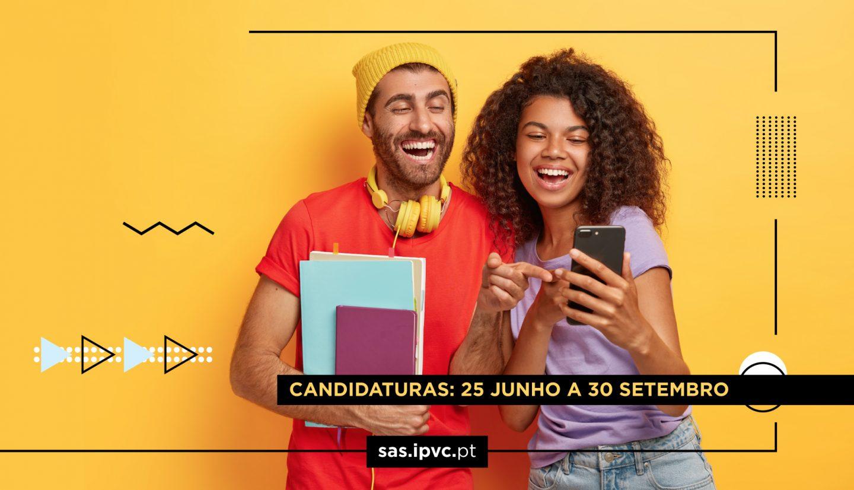 Bolsas de Estudo: Candidaturas decorrem até 30 de setembro<