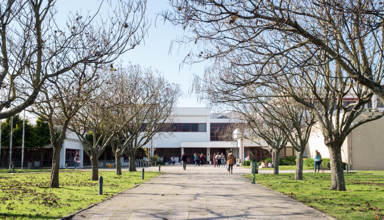 (Português) Início do ano letivo 2021/2022 na ESTG-IPVC<