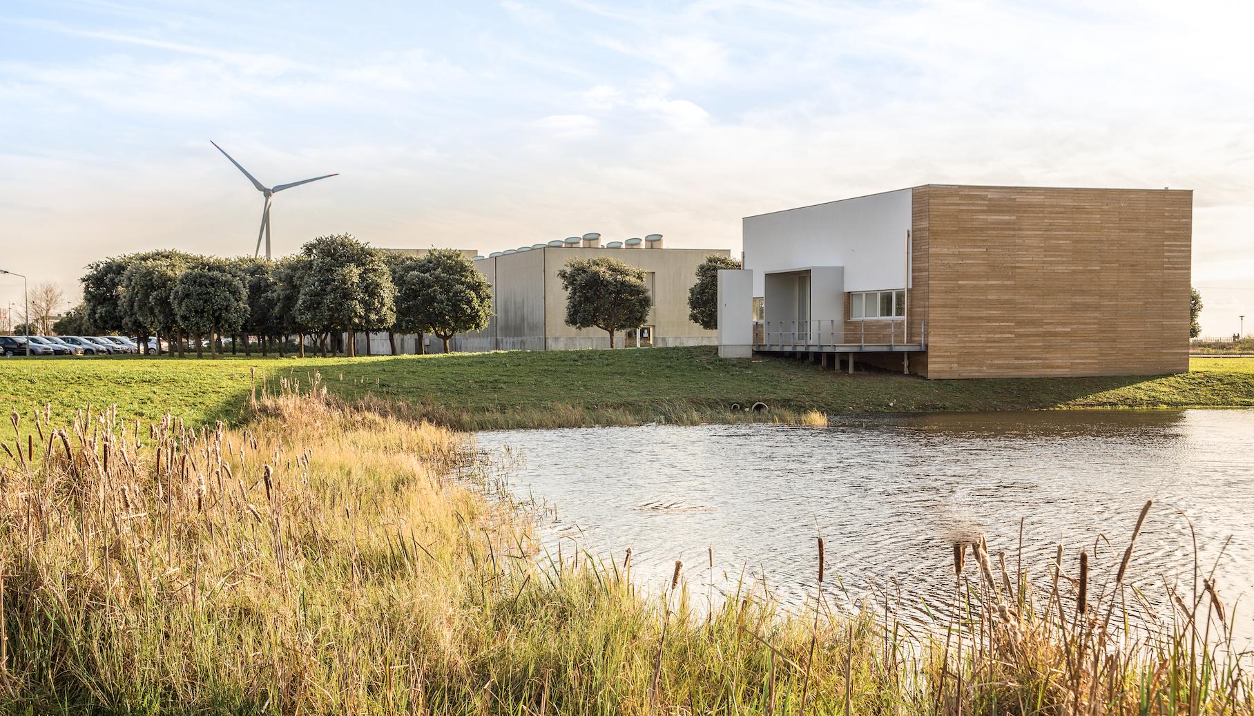 Edifício Sustentável