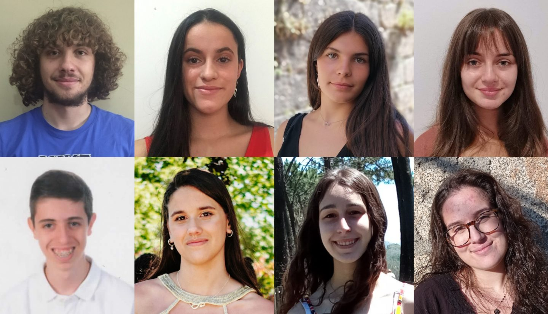 (Português) Alunos de excelência fazem do IPVC a primeira opção no acesso ao ensino superior<