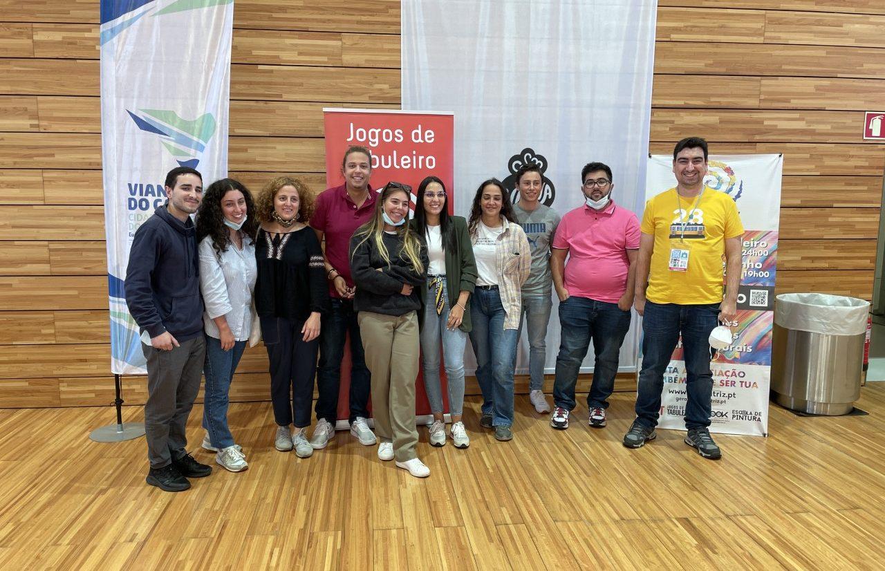 (Português) Alunos de Design do Produto vencem concurso de Design de Jogos de Tabuleiro Modernos<