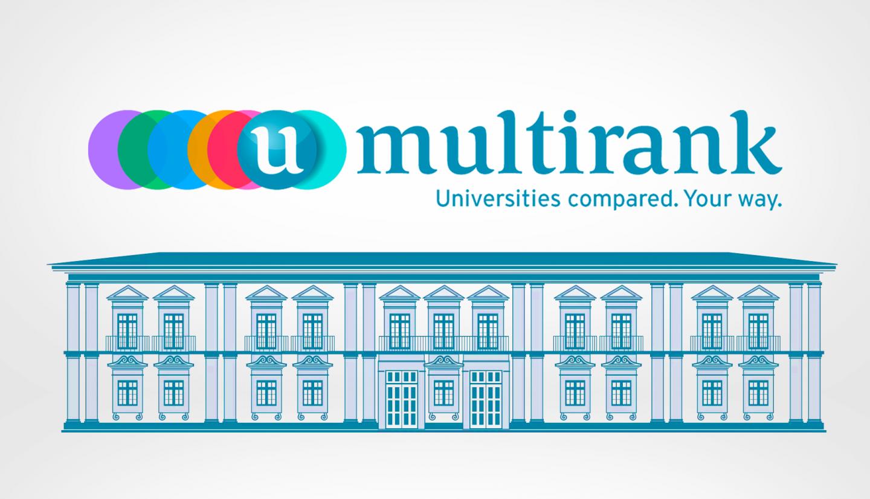 (Português) IPVC é o primeiro Politécnico no U-Multirank<