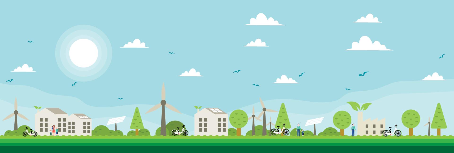 Campus Sustentável e Inclusivo