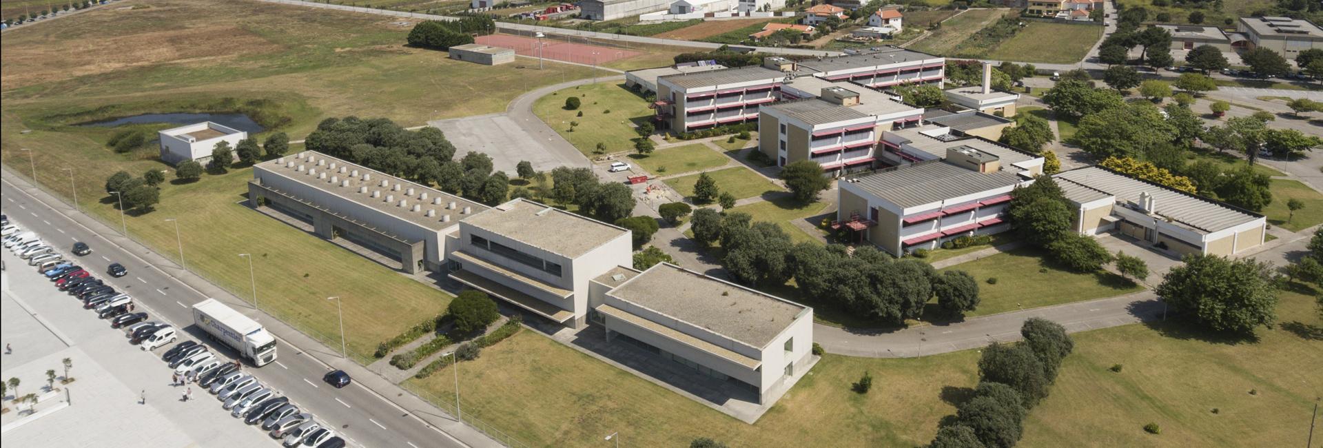 (Português) Escola Superior de Tecnologia e Gestão