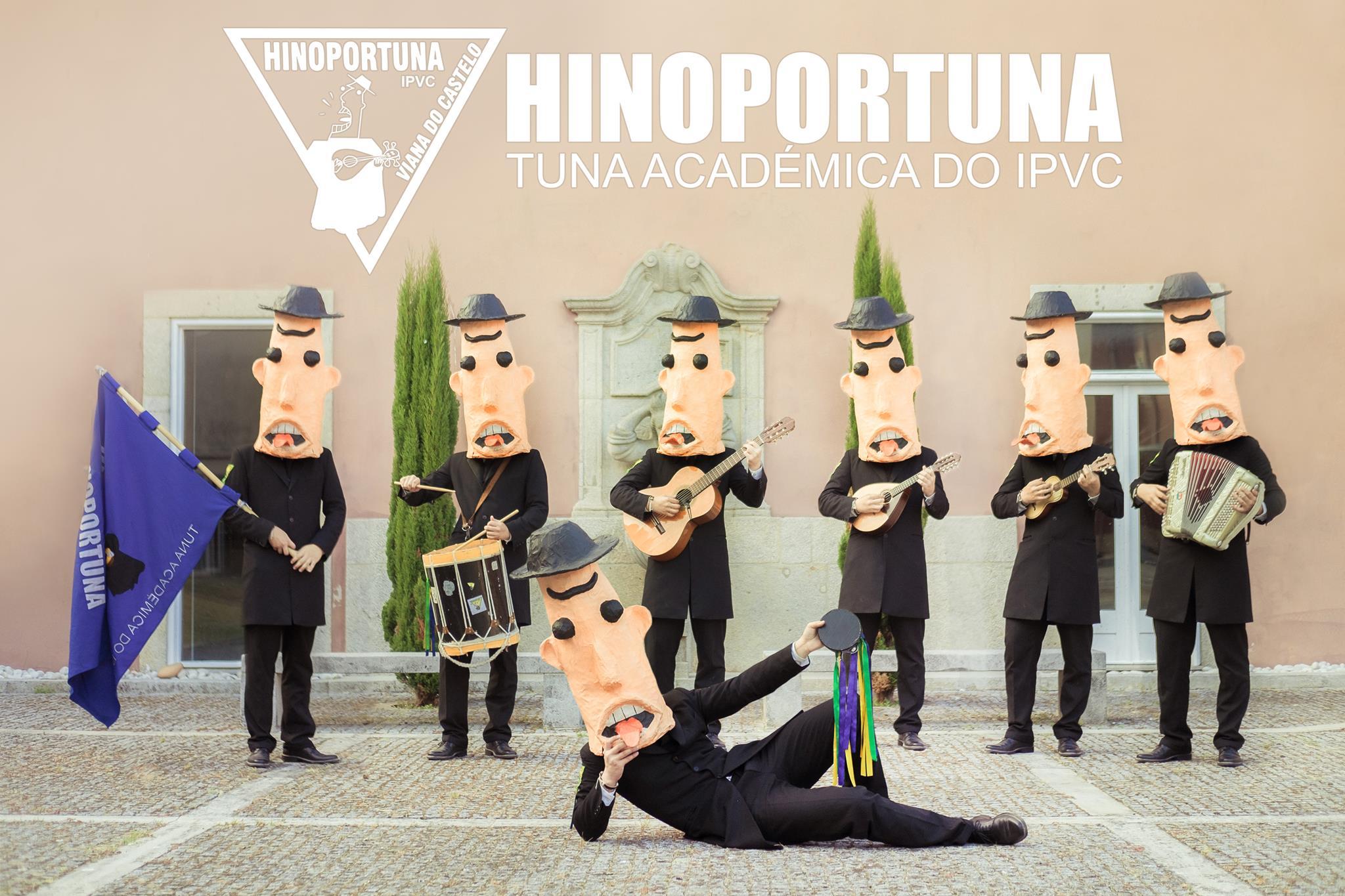 Hinoportuna